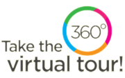 Take the 360 degree Virtual Tour!
