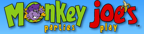 Monkey Joes, Camp Hill PA